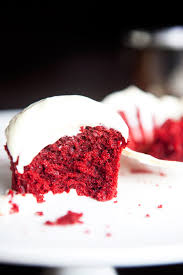 easy red velvet cupcakes recipe make from scratch