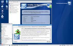 file screenshot of trinity desktop environment tde r14 0 5