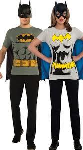 Batman Costume Halloween Retro Batman Shirt Couples Costume Men U0027s Batman Shirt Costume