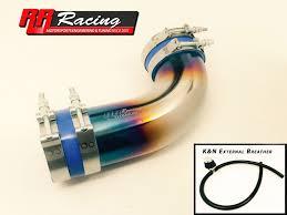 lexus isf tuning uk new product rr racing isf titanium intake clublexus lexus