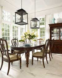 Dining Room With China Cabinet by Thomasville Furniture Dining Room Traditional With China Cabinet