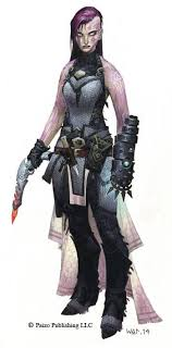 pathfinder android android priestess from the cover to pathfinder rpg adventure