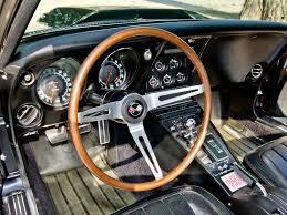 1968 corvette interior image gallery 68 corvette interior