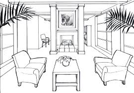 drawings of living rooms living room design ideas