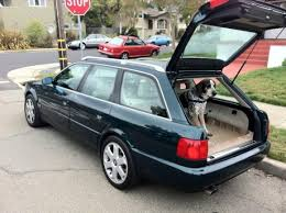 95 audi s6 1995 audi s6 avant automatic related infomation specifications