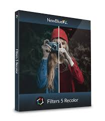 filters recolor newbluefx