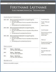 resume templates word format resume exles word format exles of resumes