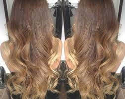 ombre hair extensions uk hair extensions etsy uk