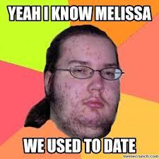 I Know Memes - i know melissa