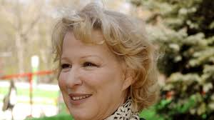 Bette Bette Midler Equates Gop Health Care Bill To Assad Gassing His Own