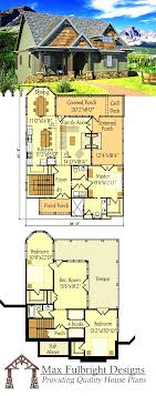 vacation home floor plans small house plans vacation home corglife