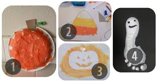 Fun Halloween Crafts - the 25 best preschool halloween crafts