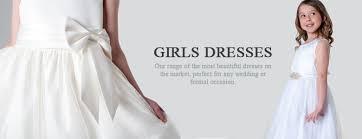 girls dresses baby girls wedding dresses bridal dresses