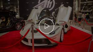 2017 la auto show december 1 10 at la convention center