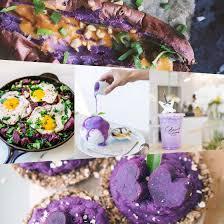 cuisine en violet ของม นต องม 9 ไอเท มเด ดตามส pantone 2018 dek d com