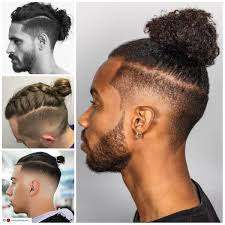 black men haircuts with beards hairstyles 2017 amazing beards black men hairstyles 2017 for a