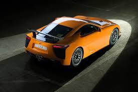 xe lexus coupe công nghệ của siêu xe lexus lfa sẽ được
