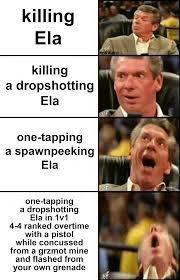 Op Meme - ela op plz nerf png shittyrainbow6