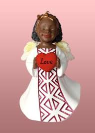 it u0027s a black thang com african american christmas tree ornaments