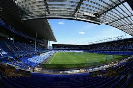Top Balcony Goodison Park by Top 25 Football Stadiums In Europe Talksport