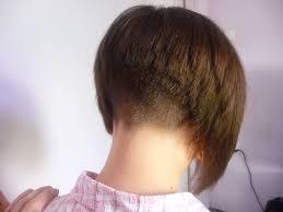 layered buzzed bob hair short hair hair styles pinterest short haircuts short