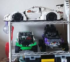 lego technic porsche 911 gt3 rs lego technic 42069 extreme adventure lego technic 42039 24 u2026 flickr