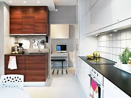 very small kitchen decorating ideas with white cabinet and round
