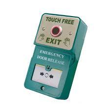 break glass door release emergency break glass door controls direct