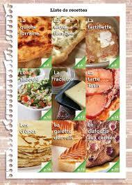 recettes cuisine pdf autour de la gastronomie recettes et activités pour la classe avec