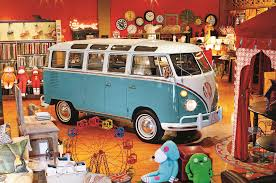 volkswagen type 6 4 volkswagen microbus concepts from the past and present motor trend