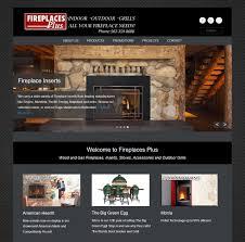 fireplaces plus 5mile digital