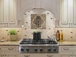 kitchen backsplash metal medallions superb stone medallions for backsplash img 7731r 4974 home ideas