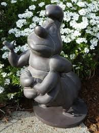 statues for home foter
