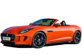 Blue Insurance News The Jaguar F Type Svr Confirmed For Production