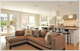 family room or living room kitchen open concept kitchen living room inspirations family floor