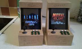 mame arcade cabinet kit mini mame cabinet ideas for a diy minimini mame arcade cabinet