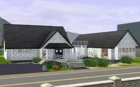 compact houses summer u0027s little sims 3 garden sunset valley the sims 3 base game