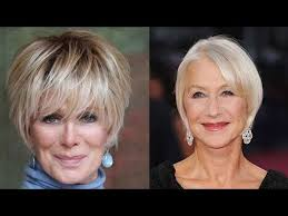 chic short haircuts for women over 50 short is chic with these 20 short hairstyles for over 50 short