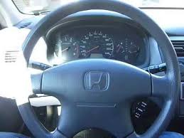 2001 Honda Accord Coupe Interior 2002 Honda Accord Interior Tour Youtube