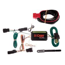 ford escape 2013 2016 wiring kit harness curt mfg 56164