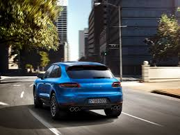 porsche pakistan porsche will not go below the macan and boxster period