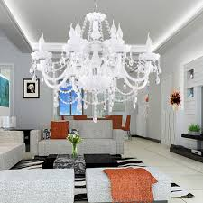 Dining Room Lights Modern by Compare Prices On Crystal Dining Room Chandeliers Online Shopping