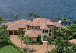Eagle Roof Tile Capistrano 3725 Palm Beach Blend Mediterranean Exterior Los