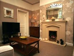 fireplace feature wall paint ideas fantastic living room with for