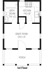 guest house floor plans 500 sq ft modern soiaya