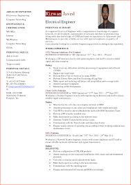 Best Resume Format For Fresher Software Engineers by How To Make Resume For Fresher Engineer Resume For Your Job