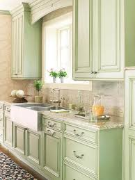 Yellow And Green Kitchen Ideas Gorgeous Country Kitchen Idea A Fem But Sweet Home