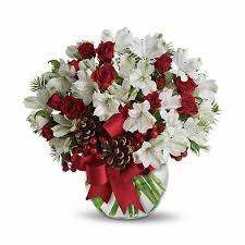 Christmas Flowers Christmas Flowers Flowers For Christmas Send Flowers
