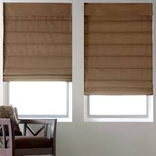 Jcpenney Shades And Curtains Jcpenney Home Cotton Classic Thermal Roman Shade Jcpenney