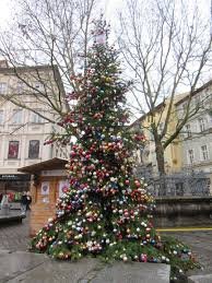 the christmas market and nativity trail in bamberg germany my